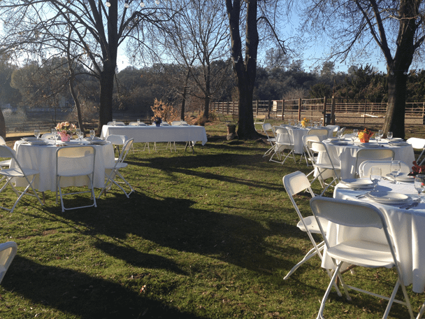 Whirlawind Ranch Events, Newcastle, CA